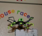 Flight Review Friday: RISE Vusion House Racer RTF