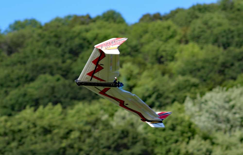 TechOne FPV Wing Review From Motion RC - Fly RC Magazine