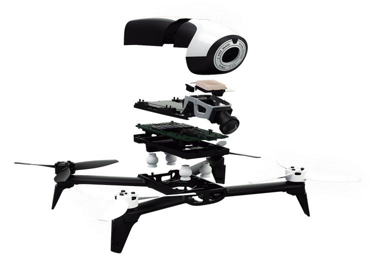 formation drone paris