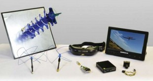 Aerial Video Systems Main