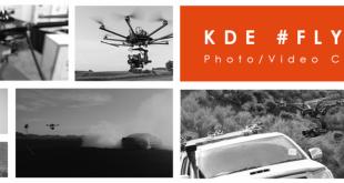 KDE Direct Drone Photo Contest Main
