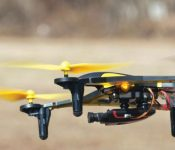 Get HD Quality FPV flight for under $150 With This Drone